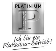 Platinium Betrieb Denzler Ofenbau & Plattenbeläge GmbH